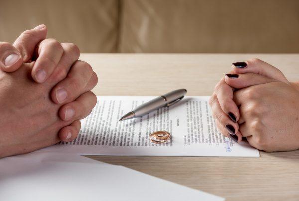family affairs -overlegscheiding