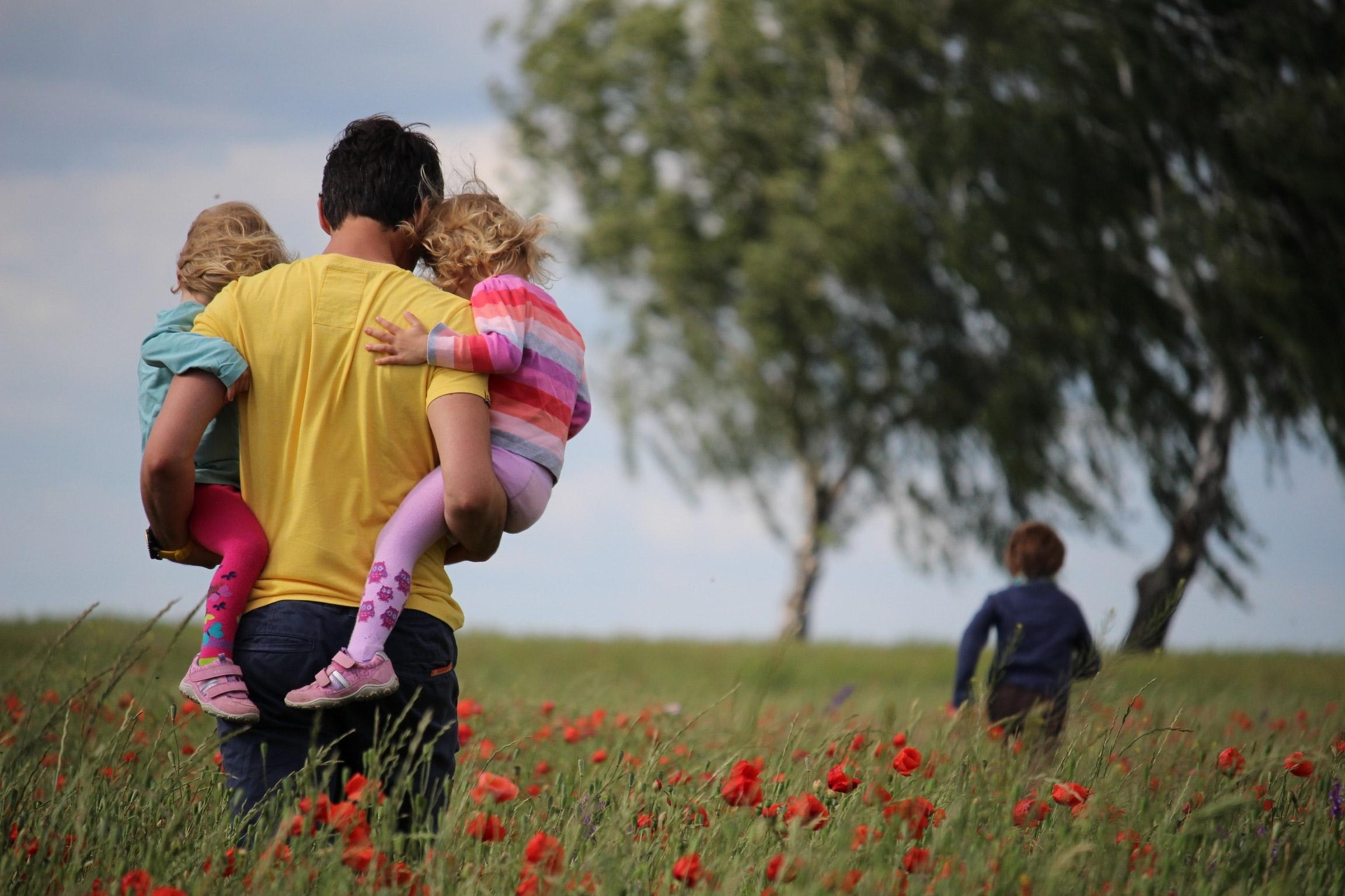 Brengt 2021 automatisch gezag voor de niet-gehuwde vader?